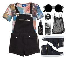 """Good Life"" by hapachino ❤ liked on Polyvore"