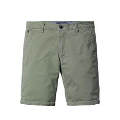 SIMWOOD Summer New Casual Knee length Shorts Men / Cotton / Sim Fit / Solid 8 Color Available High Quality