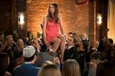 """Best Hot Mitzvah ever!!!"" -Lauren 