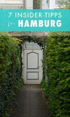 Was kann man in Hamburg machen? Wir zeigen dir 7 Hamburg-Tipps. Natürlich nicht irgendwelche, sondern echte Insider-Tipps.