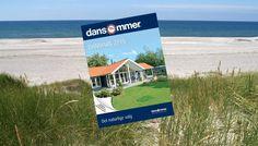 dansommer   sommerhus i Dannmark