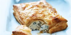 Try this Chicken Pies recipe by Chef Donna Hay. This recipe is from the show Donna Hay – Fast, Fresh, Simple.