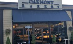 8 Oakmont Gems to visit during the U.S. Open - June 2016 #pittsburgh #pgh #USopen #golf #oakmont #oakmontbakery #bakery
