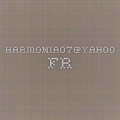 harmonia07@yahoo.fr