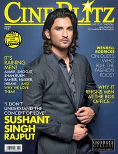 Anniversary Issue special offer on Cine Blitz!  Get up to 50% discount on your annual subscription!