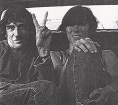 Charly y La Mapu Say no Rock And Roll Girl, Rock N Roll, Like A Rolling Stone, Rolling Stones, Alberto Garcia, Rock Argentino, Heavy Rock, Love Rocks, George Harrison