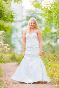 Nashville Bridal Session inspiration. Pedestrian bridge bridal photos. Wedding dress photos. Wedding Pictures. www.josh-bennett.com