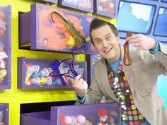 Mister Maker - ABC KIDS
