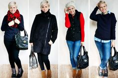 winter packing list, mom style, going places, minimalist wardrobe, packing light for travel