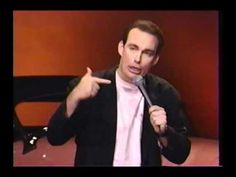 Andrew Dice Clay - The Valentine's Day Massacre 4 of 6 - YouTube