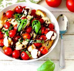 20 recettes de salades délicieuses à savourer tout l'été ! - Les Éclaireuses
