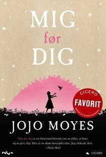 Mig før dig af Jojo Moyes (Bog, hæftet) - Køb bogen hos SAXO.com