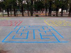 Juegos tradicionales patio colegio (5)