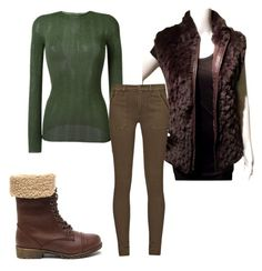 Hiccup Horrendous Haddock III by rubygirl645 on Polyvore featuring polyvore fashion style Gucci Saks Fifth Avenue French Connection clothing