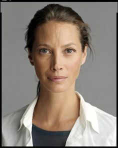 Christy Turlington, the grace, the yoga, the the...