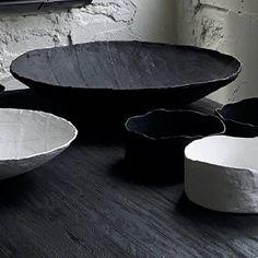 Ceramic Studio, Ceramic Clay, Ceramic Pottery, Wabi Sabi, Design Japonais, Plaster Art, How To Make Clay, Keramik Vase, Ceramic Tableware