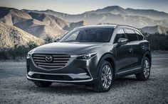 2018 Mazda CX 9 Review, Changes and Release Date - The coming of the new CX-5 shows a significant expectation that Mazda will also work for the new 2018 Mazda CX 9. It is still unknown whether or not the company will release it but its arrival is important to be the new lineup of SUVs with three-row layout design. It has larger dimension and a... - http://www.conceptcars2017.com/2018-mazda-cx-9-review-changes-and-release-date/