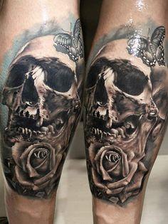 Tattoo Artist - Proki Tattoo   www.worldtattoogallery.com/tattoo_artist/proki-tattoo