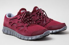 wholesale dealer 69499 f6e51 Nike Free Run in Suede. These will be on my feet this holiday season Free