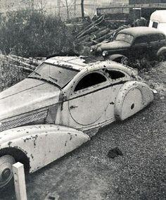 """specialcar: """" 1925 Rolls """""""