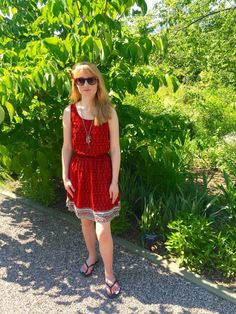 Dots N Bows: Explore Your City #Blogger #Blogging #FBlogger #LBlogger #WashingtonDC #OOTD #OutfitIdea #Touring #Museums #Gardens #Explore