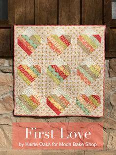 First Love Quilt