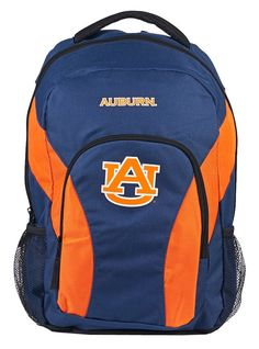 29b25a0bdc Auburn Tigers Backpack Draftday Style Navy