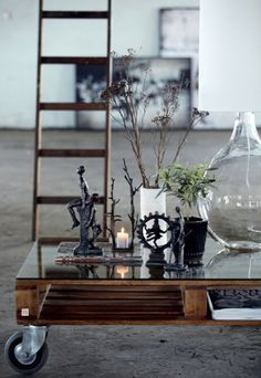 #decor #styling #pallets #allthingspallets