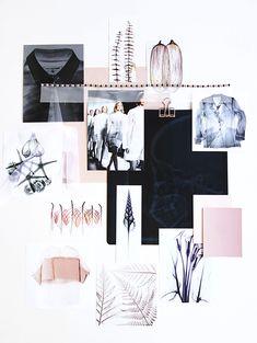 New fashion portfolio design inspiration mood boards 27 ideas Portfolio Design, Portfolio Layout, Fashion Portfolio, Portfolio Ideas, Web Design, Logo Design, Layout Design, Branding Design, Design Trends
