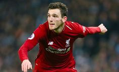 Andy Robertson believes Liverpool's ruthless display against Burnley was perfect preparation going into a vital Champions League week. Instagram Jobs, Burnley, Liverpool Fc, Manchester City, Champions League, Premier League, Motorcycle Jacket, Football, News