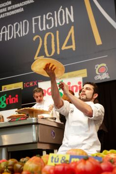 Campeones del mundo de pizza #MFM14