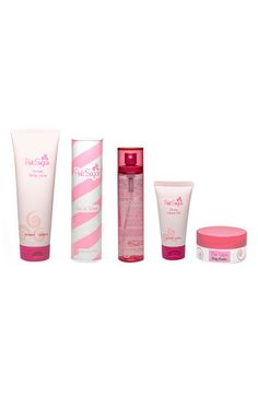 Pink Sugar Fragrance Set  available at Nordstrom