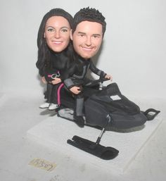 Cake Toppers wedding toppers Head To Toe custom snowmobile 1509 Yellow Wedding, Wedding Colors, Wedding Styles, Handmade Wedding Favours, Personalized Wedding Cake Toppers, Wedding Topper, Wedding Cakes, Beautiful Wedding Gowns, Dream Wedding