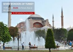 Christmas #AVSale for You on Turkey Packages Upto 47% Off #chritmas #offer #traveldeals #traveloffer