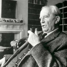 J.R.R. Tolkien's Top 10 Tips for Living a Meaningful Life