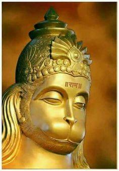 Hanuman Murti, Hanuman Jayanthi, Hanuman Tattoo, Jai Hanuman Images, Hanuman Photos, Hanuman Ji Wallpapers, Hindu Deities, Hinduism, Jai Shree Krishna