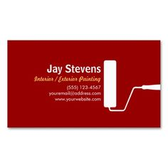 modern general construction business cards construction