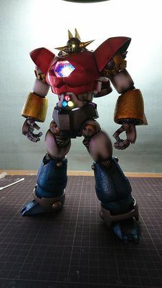 Real Robots, Japanese Robot, Transformers Characters, My Giants, Mecha Anime, Super Robot, Amazing Spiderman, Gundam Model, Manga Games
