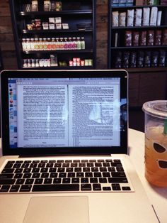 """Scout Studies scoutstudies:Sipping on Starbucks and reading an analysis of """"The Princess and the Frog"""" for my wgst 3700 class Back To School List, Hate School, Reading Motivation, School Motivation, Study Pictures, Study Design, School Stationery, Study Space, Study Hard"""