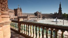 Seville on Your Own