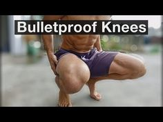 Knee Strengthening Exercise Routine (Bulletproof Knees) Knee Strengthening exercises that will help your knees become strong and healthy. This routine will help strengthen your ankles, knees, and hips and may help … source Fitness Workouts, Full Body Workouts, Gym Workout Tips, Weight Training Workouts, Workout Videos, Fitness Tips, Fitness Motivation, Body Weight Training, Dumbbell Workout