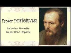 Lu par René Depasse Version texte http://fr.wikisource.org/wiki/Le_Voleur_honn%C3%AAte Plus de 2000+ livres audio gratuitement, les chefs-d'œuvre de la litté...