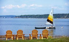 Stay at Smuggler's Cove Inn in Boothbay, ME