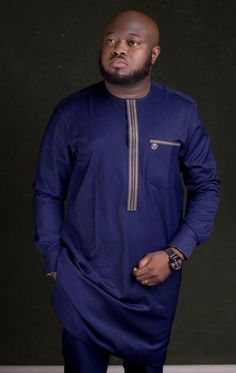 African Male Suits, African Wear Styles For Men, African Shirts For Men, African Dresses Men, African Attire For Men, African Clothing For Men, Nigerian Men Fashion, African Men Fashion, Mens Fashion