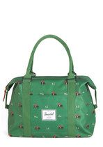 Lost in Trot Overnight Bag | Mod Retro Vintage Bags | ModCloth.com