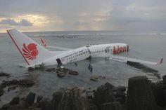 Riskiest airlines?   jp.reuters.com