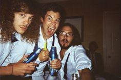 Blake Anderson, Adam DeVine, Kyle Newacheck #workaholics