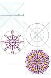 Draw a Mandala