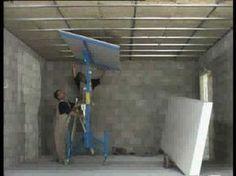 DECORESC - Montaje Pladur Techos y paredes