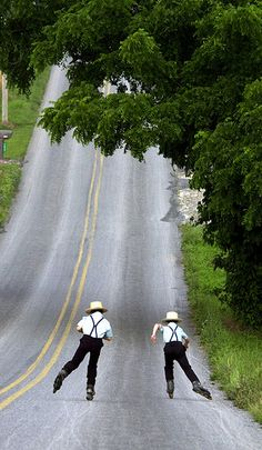 Google Image Result for http://amishamerica.com/images/Amish-rollerblades.jpg